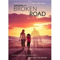 DVD-God Bless The Broken Road