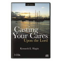 Audio CD-Casting Your Cares...