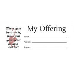 Offering Envelope-My...