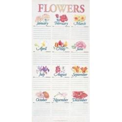 Chart-Flower...