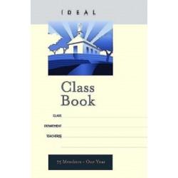 Ideal Class Book: 75...