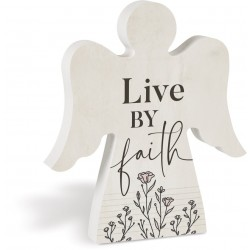 Tabletop Angel-Live By...