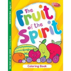 The Fruit Of The Spirit...