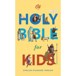 ESV Holy Bible For...
