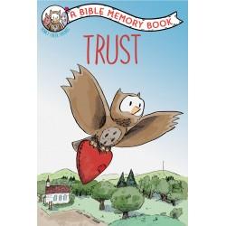 Trust: A Bible Memory Book...