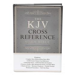 KJV Cross Reference Study...