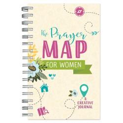 The Prayer Map For Women