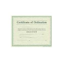 Certificate-Ordination-Deac...