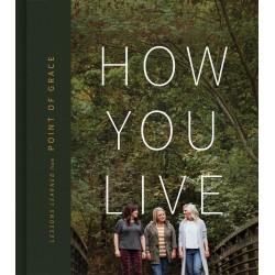 How You Live (Nov)