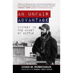 An Unfair Advantage (Oct)