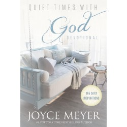Quiet Times With God...