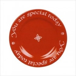 Plate-You Are Special...