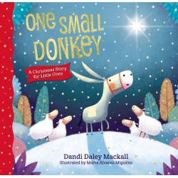 One Small Donkey For Little...