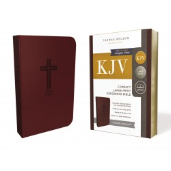 KJV Compact Large Print...