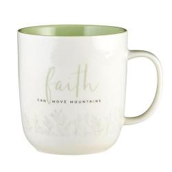 Mug-Faith Can Move...