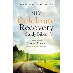 NIV Celebrate Recovery...