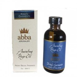 Anointing Oil-King's...