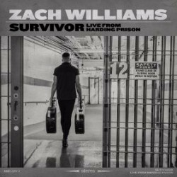 Audio CD-Survivor: Live...