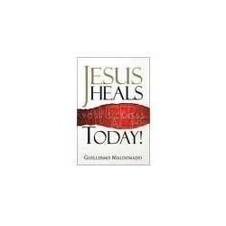 Jesus Heals Your Sickness...