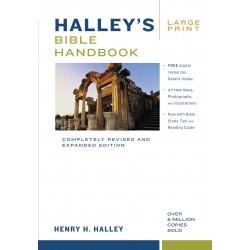 Halley's Bible Handbook...