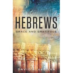 Hebrews: Grace And Gratitude