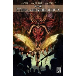 The Revelation (Comic Book)