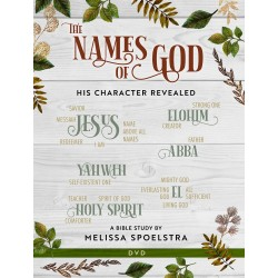 DVD-The Names Of...