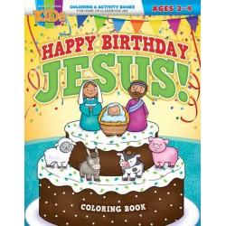 Happy Birthday Jesus!...