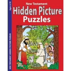 New Testament Hidden...