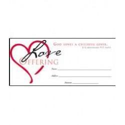 Offering Envelope-Love...