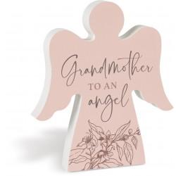 Tabletop Angel-Grandmother...