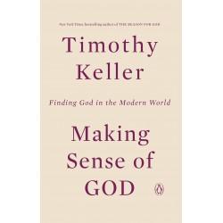 Making Sense Of God-Softcover