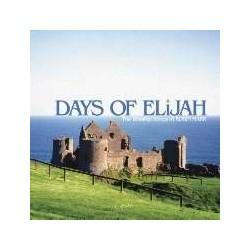 Audio CD-Days Of...