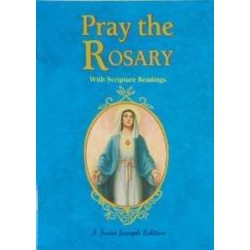 Pray The Rosary w/Scripture...
