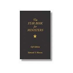 Star Book For Ministers...