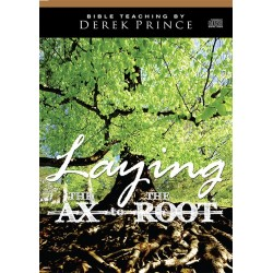 Audio CD-Laying The Ax To...