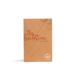 CSB The Invitation New...