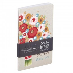 Notebook Set-Pray It...