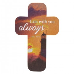 Bookmark-Cross-I Am With...