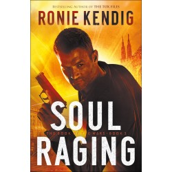 Soul Raging (The Book Of...