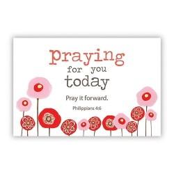 Cards-Pass It On-Praying...