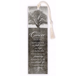 Bookmark-What Cancer-Tree