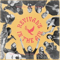 Audio CD-Revival's In The...