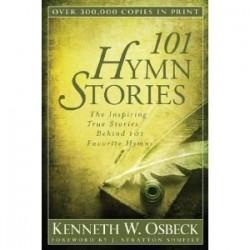 101 Hymn Stories (Repack)