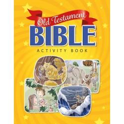 Old Testament Bible...