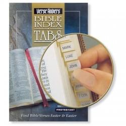 Bible Tab-Verse...