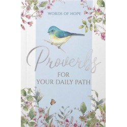 Proverbs for Your Daily Path