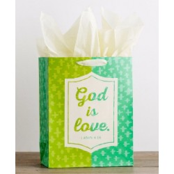 Gift Bag-Specialty-God Is...