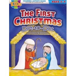 The First Christmas...
