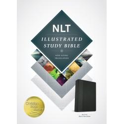 NLT Illustrated Study...